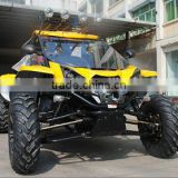 800CC Manual 4x4 Electronic fuel injection sand buggy(TKG800-2)