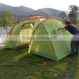 2 room 3-4people camping family tent