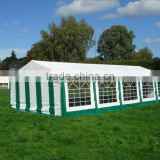 steel frame partytent on hot slae