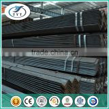 Large Annual Production Capability Construction Structural Universal 3m Length Q235 Q345 Equal Carbon Angle Steel
