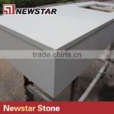 Newstar chinese stone white quartz countertops discount