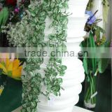 Buy Direct From China Factory Height Artificial Wisteria Leaves For Home Decoration Modern