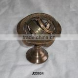 Armillary made in brass