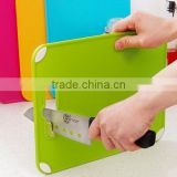 plastic chopping board with knife sharpening stone wholesale cutting boards cutting board kitchen fruit chopping block