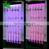 water bubble column led the lamp led floor lamp divider