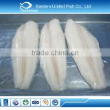 Seafood Export Frozen cheap frozen hake fish fillet