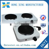Laboratory stove 1000W, Adjustable closed laboratory equipment for sale