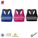 China Sportwear Manufacturer Custom Cheap Fitness Sports Bra Yoga Wear Activewear for Women