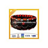 SOLAS KHK(HK)-72 Type Open Reversible Inflatable Liferaft for Ship Emergency Life Saving