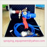 arc spray gun ,thermal spray gun ,thermal coating gun for metal wire and alloy wire