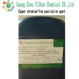 Copper chromium-free passivation solution Copper seal treatment agent Chemical additives