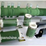 Panshine Types of dynamic braking Ceramic Power Resistor