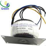 Distribution Power Supply Toroidal Transformer with IEC