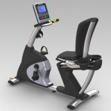 Spirit Fitness Club Series  Upright bike , Recumbent bike generator exercise bike