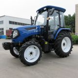 SYNBON SY754 ,Diesel, hydraulic, 4 wheel drive, low fuel consumption, 4*4, low noise, a variety of agricultural machinery, mini, farm tractor