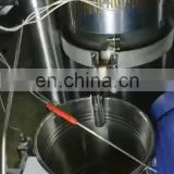 Large capacity oil press machine with low price