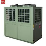 capacity 125kw top quality air source heat pumps auty heat pump hot water units