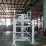 Telescopic cantilever shelf  Made in China Heavy duty pipe storage rack
