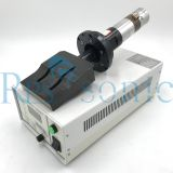 20Khz 2000W Ultrasonic System For Face Mask Welding With Continues Welding