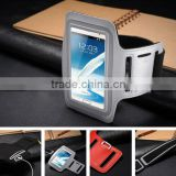 Hot sale sport armband case for mobile phone accessory for iphone 4/5 samsung S3/4 Note1/2