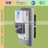 48V DC cooler/peltier air conditioner/200w air cooler for telecommunication enclosure                                                                         Quality Choice