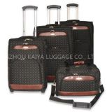I'm very interested in the message 'luggage' on the China Supplier