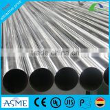 36 inch steel pipe black welded tube manufacturer