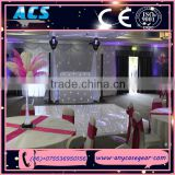 ACS Led black/white starlit dance floor/indoor and outdoor dance floor