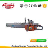 High Speed TH-GS5203 PSingle Cylinder Air-forced Cool 2 Stroke Saw oil pump for chainsaw