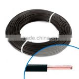 Best price PVC flexible house wiring electrical cable twin and earth flat cable and wire