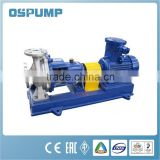 Heavy duty chemical sea water circulation pump