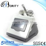 1MHz Home Use 40K Hz Cavitation Ultrasound Therapy 5Mhz RF Vacuum Cavitation Slimming Machine Skin Rejuvenation