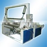 1880mm 5t/d toilet tissue paper jumbo roll further processing machines/rewinding machine/toilet paper cutting machine