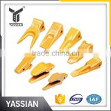 excavator bucket teeth pin and washer