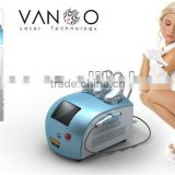 Fat Freezing Cavitation And Radiofrequency Machine Vacuum Cavitation System Ultrasonic Contour 3 In 1 Slimming Device