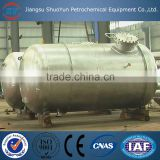 stainless steel/carbon steel pressure tank                                                                         Quality Choice