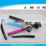 Wholesale price $1.5 monopod for samsung galaxy note 3