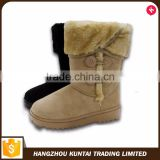 New arrival promotional price popular women boots shoes                                                                         Quality Choice