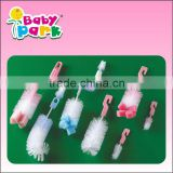 baby feeding bottle bottle cleaner milk bottle brush