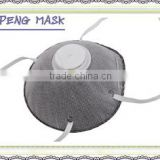 jinhua the new style facial mask with high efficiency filter layer of vaporizer gas mask