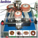 Gear type power factor corrector toroid coil winding machine                                                                         Quality Choice