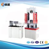 WEW-D Series 1000KN Computer Display Hydraulic Universal Copper Bar Tensile Testing Machine