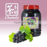 Wholesale Taiwan Bubble Tea Supplier Soft Mixed Fruit Jelly Coconuts