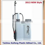 2013 New Style Manual Sprayer factory adjustable sprayer garden broom with wooden handle