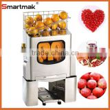 commercial automatic orange squeezer,vegetables and Fruit Juicer,Orange Juicer machine,orange Juice Extractor,pomegranate juicer