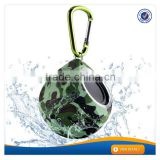AWS1132 Factory direct best price bathroom speaker outdoor waterproof audio bluetooth speaker made in china