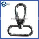Heavy Duty Anti Nickle Swivel Snap Hook Dog Leash Snap Hook