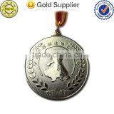 custom cheap Wholesale souvenir sports award aluminum medal