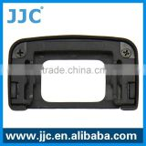 JJC black mounts easily camera eye cup