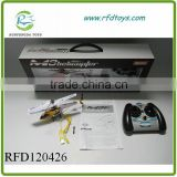 Hot 3 Channel rc helicopter with Gyro RFD116426